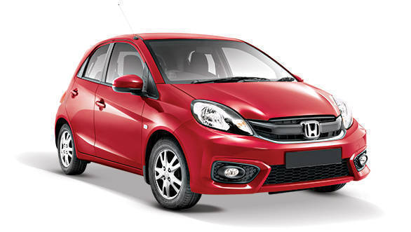 2016 honda brio facelift india launch in october indscoop